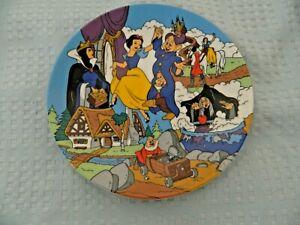 Disney Series, Walt Disney, The Enchantment of Snow White , Disney Collection