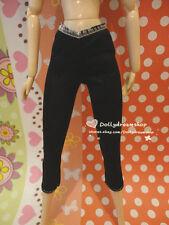 Doll Accessory ~ Pullip type#3 type#4 Black color Legging 1PCS #S-203 NEW