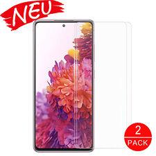2 x Samsung Galaxy S21 S21 Plus S21 Ultra Hydrogel Panzerfolie Full Cover Schutz