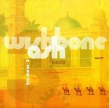 Ouvrez Ash-Live rencards 3 paris CD neuf emballage d'origine