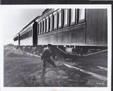 Burt Lancaster Apache 1954 original movie photo 30448