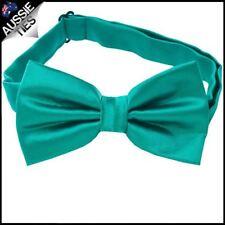 Jade Green Bow Tie Men's Bowtie