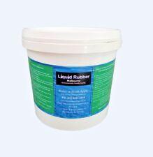 LIQUID RUBBER SEALANT-4L Bucket- waterproof membrane