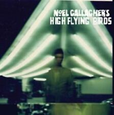 Noel Gallagher's High Flying Birds 5052945010007 CD With DVD