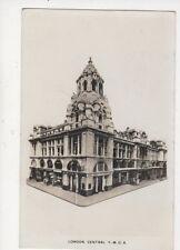 London Central YMCA 1930 RP Postcard 853a