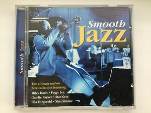 Smooth Jazz (CD 2000)