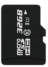 32GB MICROSDHC UHS 1 Clase 10 Tarjeta de Memoria para Samsung Galaxy S10