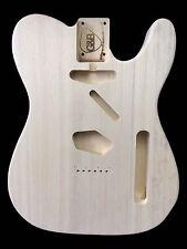 Guitar Body Telecaster/Abachi/2pc/1.3kg/003481A