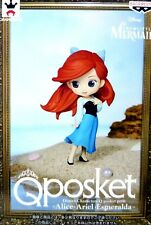 Q posket petit Disney Characters Ariel / The Little Mermaid / 100% Authentic!
