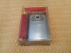 Vintage Jon-e warmer and Cigarette Lighter+ Bag Box & Instructions
