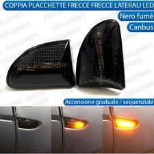 COPPIA FRECCE LATERALI FUME' PROGRESSIVE DINAMICHE A LED SMART FORTWO 451