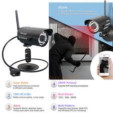 Sricam 720P HD Wireless Outdoor IP66 Waterproof P2P IP Camera IR CUT for Phone
