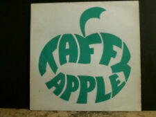 Bonbon Apple Taffy Apple LP PRIVATE signé. Beatles McCARTNEY Couvre RARE