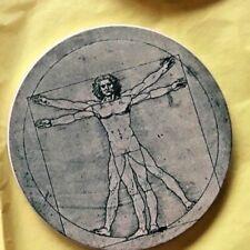 Decorative Da Vinci Coasters set of 4 by Hindostone in the USA