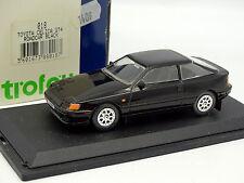 Trofeu 1/43 - Toyota Celica GT4 Schwarz