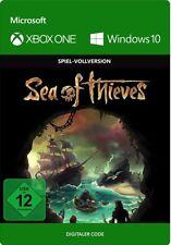 Xbox One / Windows 10 PC Sea of Thieves Vollversion Key Digital Download Code DE