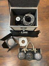 K5600 Joker Bug 400 watt HMI Travel Kit