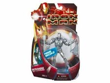 Iron Man Series Wave 1 Mark 02 Movie Action Figure NEW