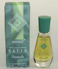 Occhi Verdi - BATIK Damask 30 ml Eau de Toilette EdT Spray NEU/OVP