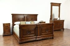 Maple Antique Beds Bedroom Sets Ebay