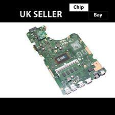 Genuine Scheda Madre per Laptop ASUS X555L X555LA 60NB0650-MB7710 Intel i5-5200U