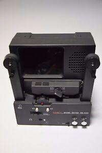 Super 8 Tonfilmbetrachter Goko PM-4000