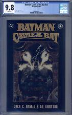 Batman: Castle of the Bat #nn CGC 9.8 Jack Harris, Bo Hampton, Prestige Format