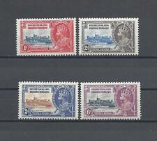 More details for bechuanaland 1935 sg 111/14 mnh cat £17