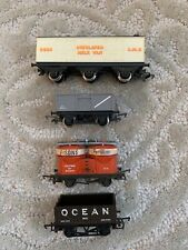 Hornsby Model Train Mixed Lot Vintage