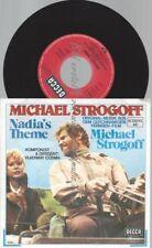 "7""   Vladimir Cosma – Michael Strogoff"
