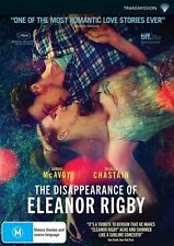 The Disappearance Of Eleanor Rigby : NEW DVD