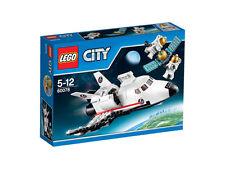 60078 Lego City Utility Shuttle Age 5 to 12