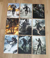 Call of Duty Black Ops III 3 COD Art Cards Card