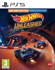 Hot Wheels Unleashed: Day One Edition (PS5) Brand New & Sealed Free UK P&P