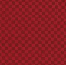 Northcott 25 days Christmas Story Red Check Quilt fabric for Stockings Placemats