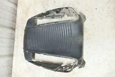 04 Harley Davidson VRSCB V-Rod front radiator cover grill guard shroud cowl