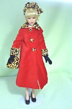 "Tonner Kitty Collier 18"" ""Shopping Chic"" doll Retired HTF LE VGC"