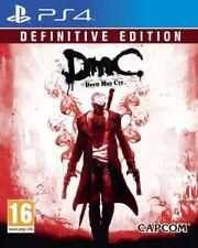 Jeux vidéo pour Sony PlayStation 4 capcom PAL