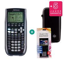 TI 89 Titanium Taschenrechner Grafikrechner + Schutztasche Schutzfolie Garantie