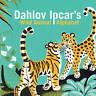 Dahlov Ipcar's Wild Animal Alphabet by Dahlov Ipcar (Board book) Amazing Value