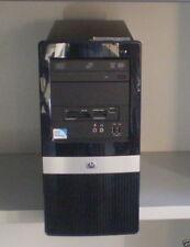 CASE / CABINET modello HP COMPAQ serie DX-MICROTOWER+ ALIMENTATORE+LETTORE CARD