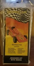 Pinecar Pinewood Derby P420 Black Widow Kit - New - Free Shipping!
