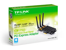 TP-Link AC1750 wireless 5GHZ HIGH SPEED DUAL BAND PCI EXPRESS Archer t8e Adattatore