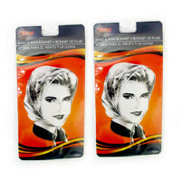 Other Bath & Body Supplies Spa Savvy Bouffant Shower Cap Waterproof Fully Lined Cinched Elastic
