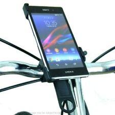 Supports de GPS noir Sony Xperia Z1 pour téléphone mobile et PDA