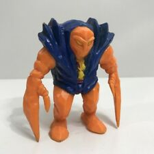 1988 Hasbro Takara G1 Transformers Pretenders Monstructor Icepick Loose - SHELL