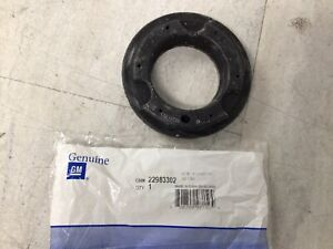 2015-2021 Colorado, Canyon OEM Front Left, Right-Upper Spring Insulator-22983302