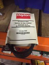 DAYTON 4L410H PREMIUM V-BELT 4L410