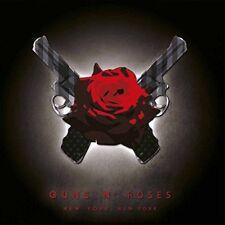 Guns N Roses - New York New York Ritz 1988 2x vinyl LP IN STOCK