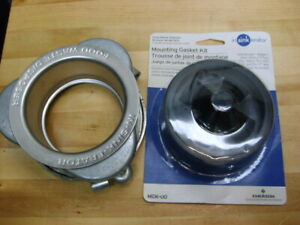 In Sink Erator Garbage Disposal Mount and Gasket Kit  MGK-00